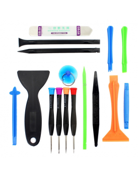 Professional Opening Phone tools kit POT-2288 16 in 1