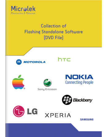 COLLECTION OF FLASHING STANDALONE SOFTWARE