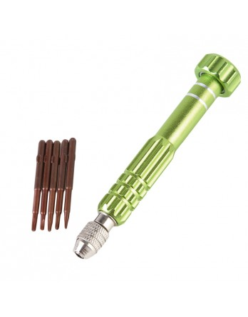 5 in 1-Multifunction precision Screwdrivers Set