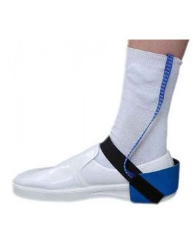 Heel Grounder for Women, Permanent Fit