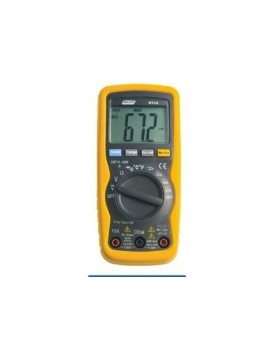 Compact Digital Multimeter MT21