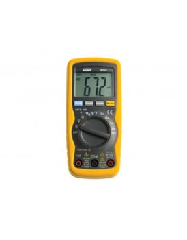 Compact Digital Multimeter MT22