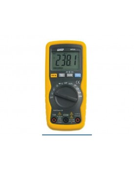 Compact Digital Multimeter MT23