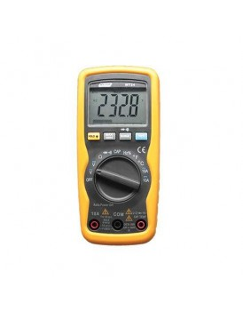 Compact Digital Multimeter MT24