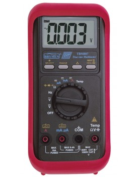 AC/DC True RMS Digital Multimeter UT61E