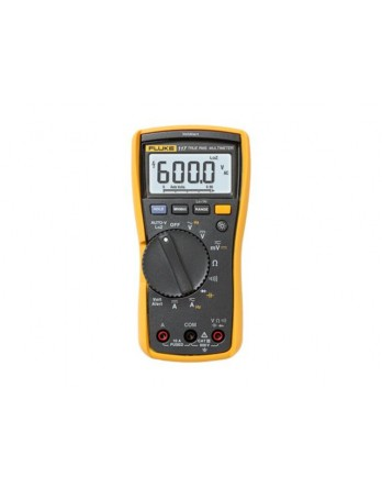 Fluke 177 Digital Multimeter True-rms