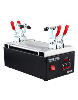LCD Separator Machine for iPhone, Samsung, Sony, HTC etc.