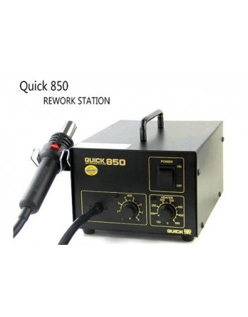 Antistatic SMD Rework Station / Hot Air Station