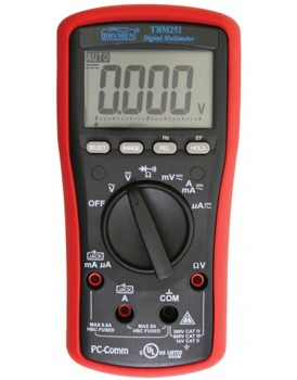 Digital Multimeter TBM251